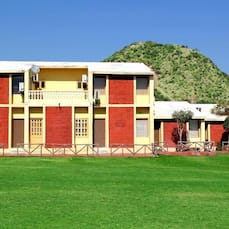 Sunrise Health Resort, Jaipur